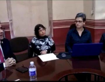Piden renuncia del titular del IMACC por machista; alcaldesa lo respalda