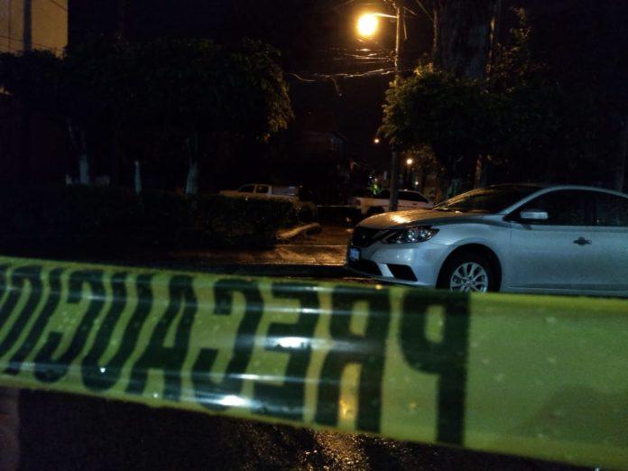 Asesinan en Celaya a titular de la Unidad Antidrogas de la FGE