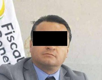Solicita defensa de ex director ministerial ampliación de investigación; habría más involucrados
