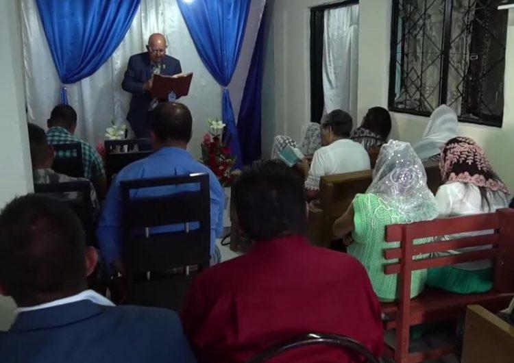 """""""La Luz del Mundo"""" abre nueva casa de oración en Aguascalientes, pese a escándalo por abuso sexual infantil"""