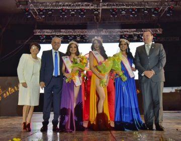 Sonia I es la reina de la Feria de los Chicahuales 2019
