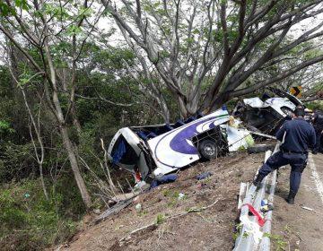 Empresa de mortal excursión no enfrentaría sanciones penales, ¡por omisión de diputados de Aguascalientes!