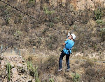 Calvillo Pueblo Mágico, se consolida como destino favorito de visitantes