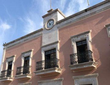 Anuncian cambios en el gabinete municipal de Calvillo