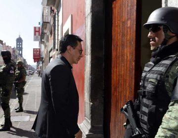 Ombudsman de Puebla vigilará que Guardia Nacional no viole Derechos Humanos