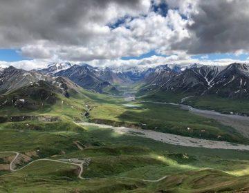 Microbios de Alaska podrían liberar más gases de efecto invernadero por el calentamiento global