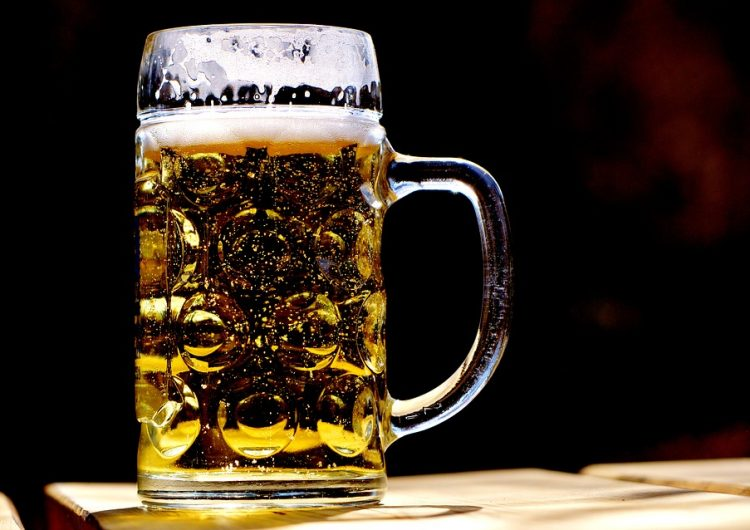 Quítate esa sed de la mala en el Sexto Festival de Cerveza Artesanal