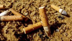 Hombre amputado en un tiroteo acusa que empresa tabacalera usa…