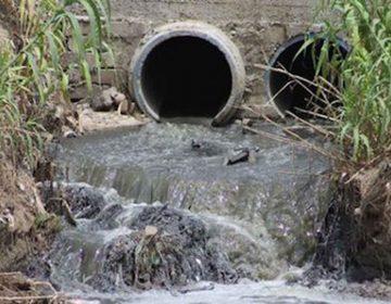 Empresas clandestinas contaminan el río Atoyac