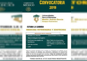 """Arranca registro en Guanajuato para Universidades de la """"4T"""""""