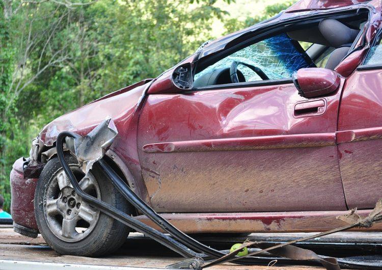 Incrementan lesionados en accidentes viales de Guanajuato