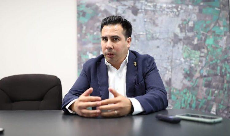 Empresas vascas prometen inversiones por 25 mdd en Celaya