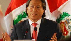 Arrestan a expresidente peruano en EU por presunta participación en…