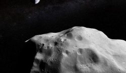¡Estamos a salvo! El asteroide 2006 QV89 no se impactará contra la Tierra