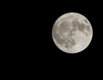 Este miércoles habrá superluna y luna negra ¿qué son estos fenómenos?