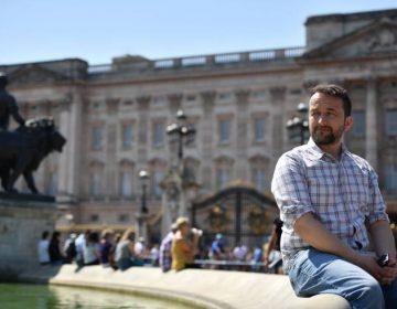Conoce a Graham Smith, el hombre que quiere acabar con la monarquía británica