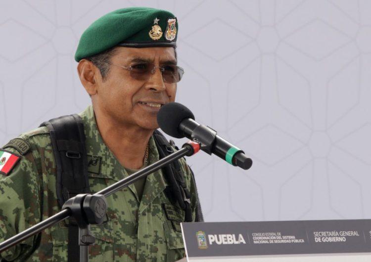 No defraudaremos a los poblanos: Guardia Nacional