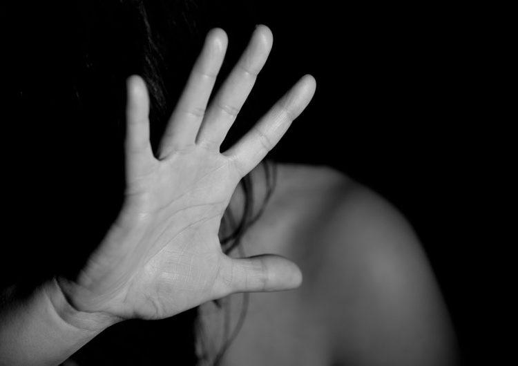 El silencio de la violencia en el hogar