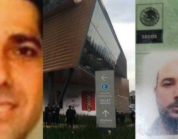 """Israelíes asesinados en la CDMX tenían """"empresas"""" en Puebla"""