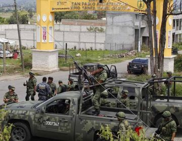 En Puebla se registran entre 5 y 6 intentos de linchamiento por mes