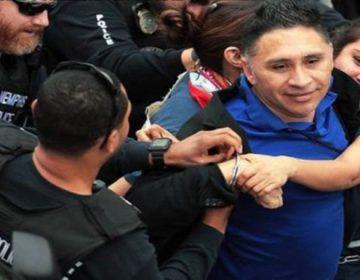 Reabrirán caso de periodista salvadoreño que lleva 15 meses arrestado por autoridades migratorias de EU