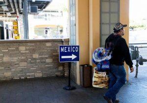 Por tener altos niveles de inseguridad, Nuevo Laredo dejará de recibir solicitantes de asilo en EU