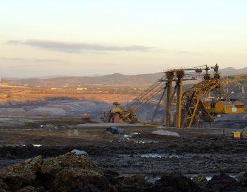 Cierre de mina agrava situación de región carbonífera de Coahuila