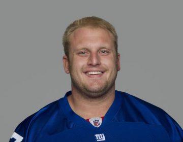 Muere el jugador de la NFL Mitch Petrus por un golpe de calor