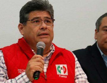 Diputado del PRI señala que existe equidad en renovación de la dirigencia nacional