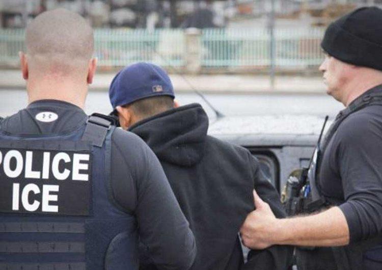 """Sólo un poblano detenido en """"redadas"""" de Donald Trump"""