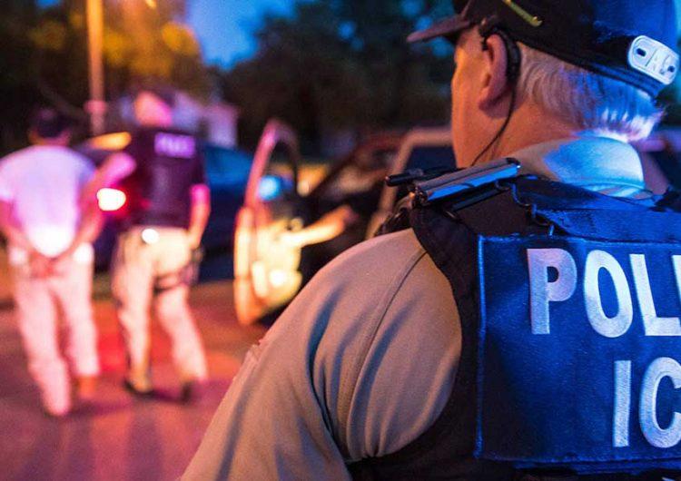 Poblanos podrían ser deportados en redadas de Trump