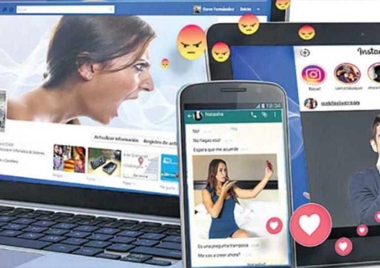 Determinarán trastornos a través de publicaciones en redes sociales