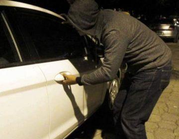 Puebla tercero en robo de vehículos con violencia