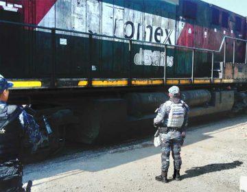 Hasta dos reportes de intento de robo a trenes se realizan a diario en Puebla