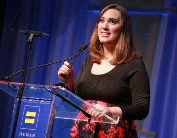 ¿Quién es Sarah McBride? La primer transgénero que competirá para el senado en Delaware