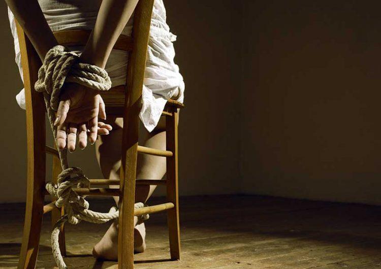 Proponen aumentar a 70 años la pena a secuestradores en Puebla