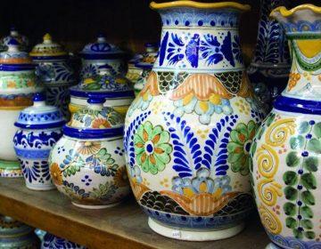 Talleres de Talavera en Puebla buscan acreditación como artesanía auténtica