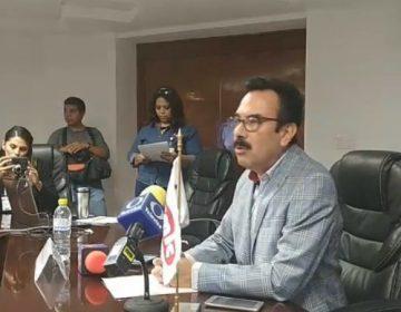 Constructores piden a Sinhue contraer deuda por 5 mil mdp para apoyarlos