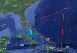"""La """"invasión"""" al Área 51 escala al Triángulo de las Bermudas"""
