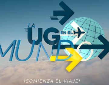 Serie documental de la UG es nominada a premio internacional