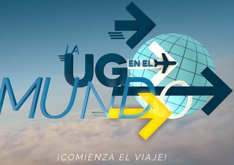 Serie documental de la UG es nominada a premio internacional
