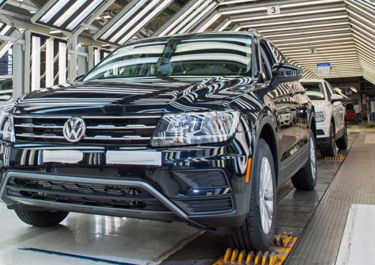 Tras fin de producción de Beetle no se prevén despidos en Volkswagen