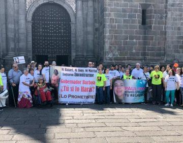 A cuatro años de su desaparición, familiares de Paulina Camargo exigen justicia