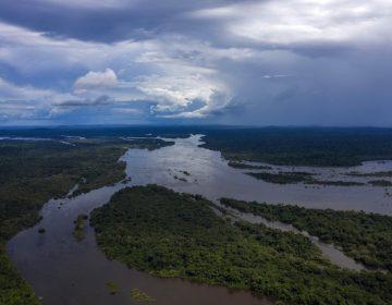 Países ofrecen ayuda para combatir incendio en la Amazonia, mientras Bolsonaro dice que no tiene recursos