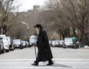 Judíos que votan por demócratas son desleales o están desinformados: Trump