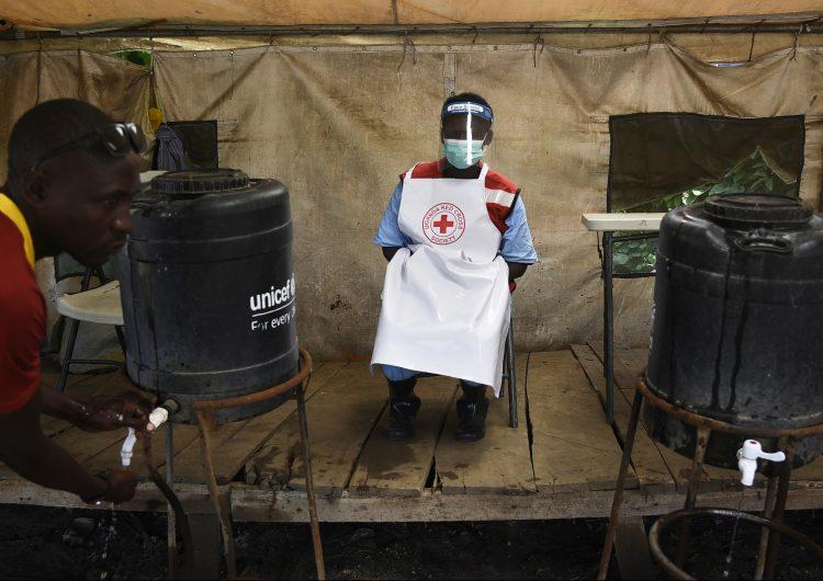 Uganda confirma un nuevo caso de ébola llegado del vecino Congo