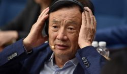 """Huawei está en un """"momento de vida o muerte"""", advierte…"""