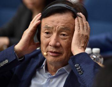 "Huawei está en un ""momento de vida o muerte"", advierte fundador a trabajadores"