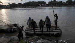 Más de 500 migrantes han muerto en las fronteras de…