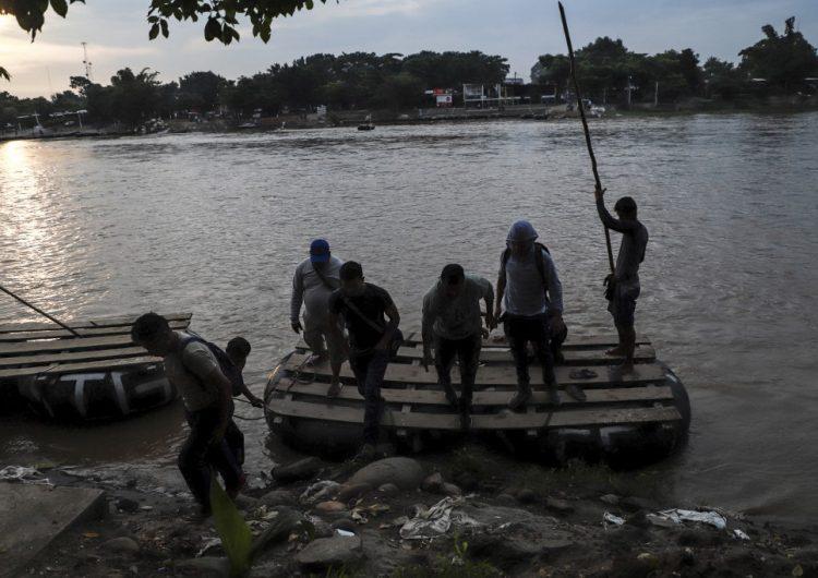 Más de 500 migrantes han muerto en las fronteras de América durante 2019